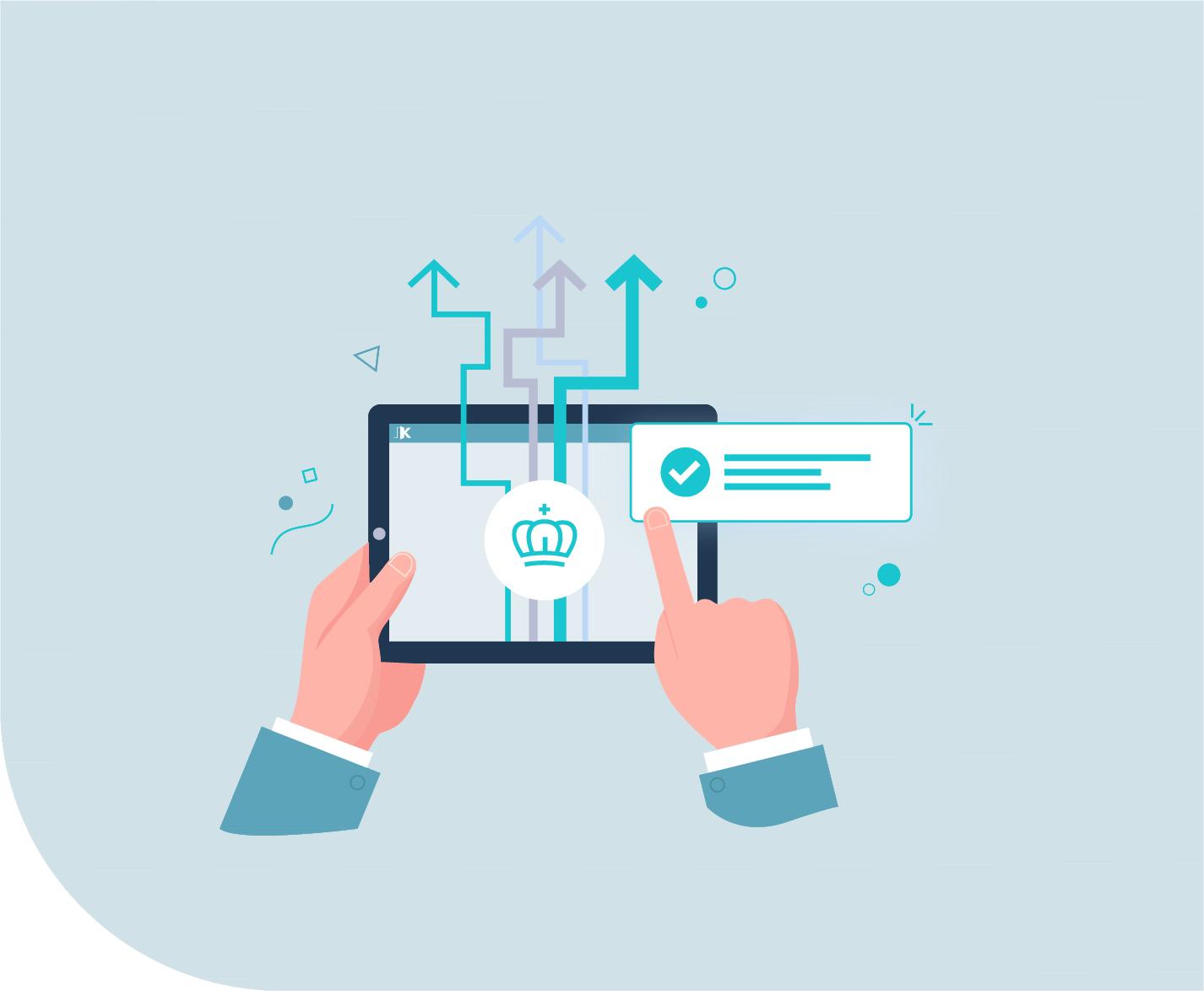 Making Tax Digital (UK Customers)